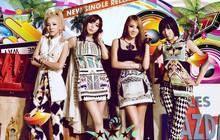"""Điểm danh loạt hit Kpop mang """"hình bóng"""" của các ca khúc khác"""