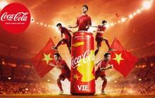 Đón World Cup 2018, Coca-Cola không quên cổ vũ giấc mơ vàng của bóng đá Việt