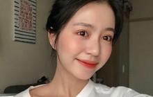 Mẫn Tiên bật mí cách makeup hàng ngày giúp cô nàng có được vẻ ngoài siêu tự nhiên mà vẫn tươi tắn, dễ thương