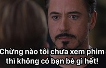 """""""Avengers: Infinity War"""" chính thức công chiếu, thế giới chia thành 7 loại người!"""