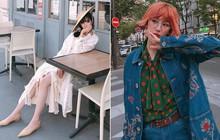 """Ai như Min, đi du lịch mà lên đồ """"oách"""" chẳng kém gì bước lên thảm đỏ fashion week!"""