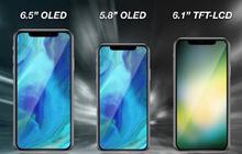 iPhone 2018 có thể sẽ được đặt tên kiểu mới, bỏ truyền thống đặt theo số đếm