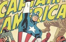 """Sợ soái cụ Captain America """"về nước"""" ở trận """"Infinity War"""", xem ngay 8 lần bỏ mạng của ngài trong truyện để chuẩn bị tâm lí?"""