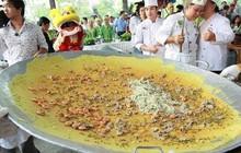 """1.000 thanh niên công nhân sẽ tham gia xác lập kỷ lục """"Bánh xèo lớn nhất Việt Nam"""" ở Đà Nẵng"""