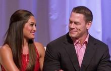 """Đô vật huyền thoại John Cena lần đầu lên tiếng hậu chia tay """"bạn gái trong mơ"""""""