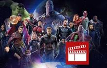 """""""Xén"""" cả credit để chiếu luôn thính nhá hàng hậu """"Infinity War"""", các rạp chiều chuộng fan hết mức"""