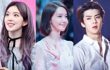 Dù là đại diện nhan sắc đỉnh nhất nhà SM, dàn idol này đều bất ngờ có chung một khuyết điểm gây khó chịu