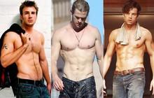 """Dàn trai đẹp cực phẩm của Avengers: Từ Thor, Captain đến Thanos đều làm hàng triệu nàng """"xin chết"""""""