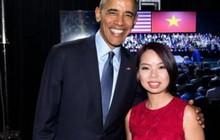 Cựu nữ sinh Lê Hồng Phong giành học bổng Stanford danh giá, làm MC trong sự kiện Tổng thống Obama và xây dựng một chuỗi trung tâm tiếng Anh có số má tại Việt Nam