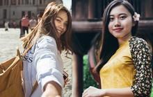 4 cô bạn vừa nhận học bổng tiền tỷ du học Mỹ chứng minh: Con gái thời nay giỏi và xinh hết phần thiên hạ