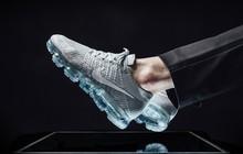 Đây là cách người ta làm ra VaporMax Air Unit - Bộ đệm mang tính cách mạng của Nike
