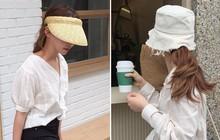 4 kiểu mũ không chỉ để che nắng mà còn để diện cùng đồ gì cũng đẹp khỏi chê hè này