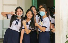 Hà Nội công bố tỷ lệ chọi tuyển sinh vào lớp 10 năm học 2018-2019