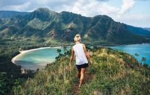 Mùa hè đến rồi, ghi nhớ những tips này để du lịch vi vu mà không sợ bị tăng cân