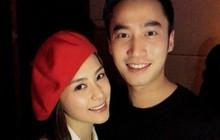 Chung Hân Đồng lên xe hoa vào ngày 25/5, hôn lễ không có bố mẹ cô dâu chú rể tham dự?