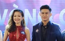 Cặp đôi trai tài gái sắc đăng quang Nam vương và Hoa khôi của HV Tài chính