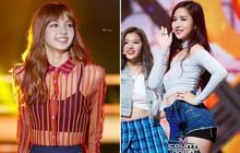 """5 tuyệt chiêu giúp idol Hàn diện đồ ngắn cũn hay xuyên thấu cũng không lo """"lộ hàng"""""""