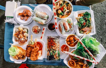 Ăn gì trong con hẻm ẩm thực đồng giá 20k ngay tại trung tâm quận 1?