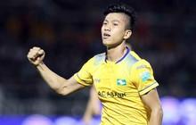Quảng Nam 1-1 SLNA: Phan Văn Đức tiếp tục ghi bàn