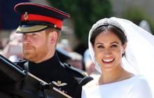 Công nương Meghan sẽ phải đánh đổi những điều này sau hôn lễ cổ tích với Hoàng tử Harry