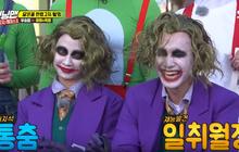 """Dàn sao """"Running Man"""" bị bắt hóa thành Joker, Annabelle, Vô Diện..."""