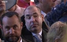 Bị soi thái độ tại đám cưới Hoàng gia Anh, nam diễn viên tố do khách ngồi cạnh hôi miệng
