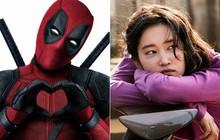 """Phim đi Cannes """"Burning"""" bị """"Deadpool 2"""" bỏ xa ở phòng vé Hàn"""