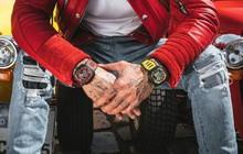 SevenFriday ra mắt 2 dòng đồng hồ mới lấy cảm hứng từ môn thể thao tốc độ