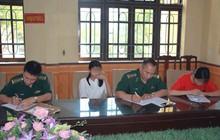Nhờ giáo viên chủ nhiệm, 2 nữ sinh được cứu từ đường dây buôn bán người
