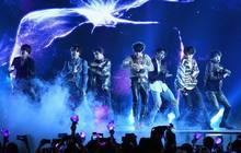 """Sân khấu comeback hoành tráng nhất lịch sử Kpop: BTS mang """"Fake Love"""" đến Billboard Music Awards 2018!"""