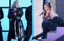 Top 10 màn trình diễn đỉnh cao nhất định phải xem tại Billboard Music Awards 2018