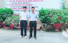 Nam sinh trường Chuyên Khoa học tự nhiên giành HCV Olympic Tin học Châu Á 2018