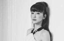 """Hoa khôi bóng chuyền """"triệu người mê"""" Sabina lại gây sốt ở Việt Nam"""