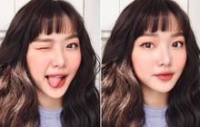 """""""Bạn gái"""" xinh xắn như gái Hàn của Isaac trong MV mới là ai?"""