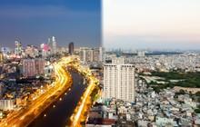 Galaxy S9 – Thiết bị khơi nguồn cảm hứng chụp ảnh sáng tối trên khắp thế giới