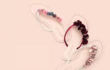 Sản phẩm thời trang thủ công độc đáo của Dolly được yêu thích tại Nhật Bản