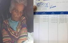 Người phụ nữ tật nguyền cả đời đi ăn xin, đến khi chết đi người ta mới ngỡ ngàng về số tiền trong sổ tiết kiệm của bà