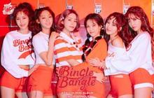 Photoshop quá tay, AOA tung ảnh nhá hàng mà fan còn tưởng... nhóm nào mới