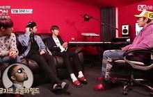Nhóm nhỏ vừa xác nhận, Zico đã lập tức sản xuất nhạc cho Wanna One ngay và luôn