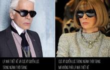 Thế giới chỉ có 2 kiểu người mê thời trang