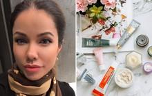 8 lời khuyên chăm da vừa đơn giản lại hữu ích từ những bà mẹ sở hữu làn da đẹp