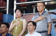 HLV Park Hang Seo và cơn đau đầu về nhân sự