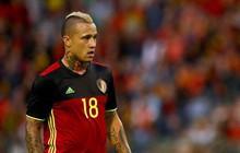 Bỉ công bố danh sách dự World Cup 2018: HLV trưởng hứng mưa chỉ trích