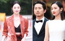 """Lẽ ra Sulli đã """"càn quét"""" thảm đỏ Cannes 2018 với tư cách nữ chính của kiệt tác điện ảnh Hàn"""