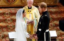 Hành trình 2 năm yêu nhau của Hoàng tử Harry và Nàng lọ lem Meghan
