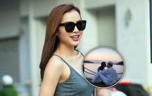 Phương Trinh Jolie nói gì trước tin đồn đang bí mật hẹn hò với diễn viên Lý Bình?
