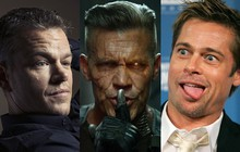 """Đã tìm ra 6 vai khách mời bá đạo trong """"Deadpool 2"""", cái tên thứ 4 xứng đáng là ngôi sao của phim!"""