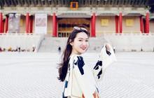"""Hè này chỉ muốn """"chạy ngay đi"""" Đài Loan sau khi xem travel vlog đẹp ngất ngây của Chloe Nguyễn"""