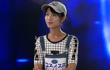 """Bạn có nhận ra """"Hoa hậu Chuyển giới"""" Hoài Sa khi nhận vé vàng tại """"Vietnam Idol""""?"""