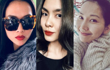 3 mỹ nhân từng kết hợp ăn ý trên phim với Tăng Thanh Hà: Sự nghiệp khác biệt nhưng đều có điểm chung ai cũng ao ước